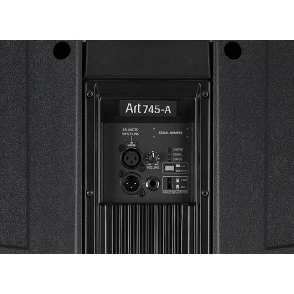 Колонка концертная RCF ART 745-A MK4