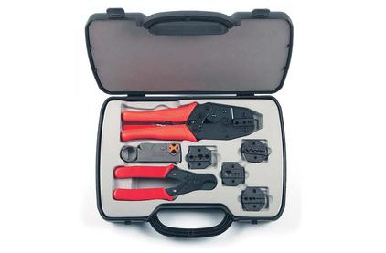 Набор для разделки кабелей Hyperline HT-NTK160