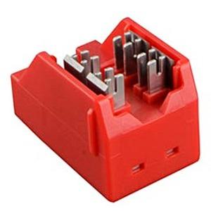 Инструмент для зачистки и заделки Hyperline HT-KJE-BLD