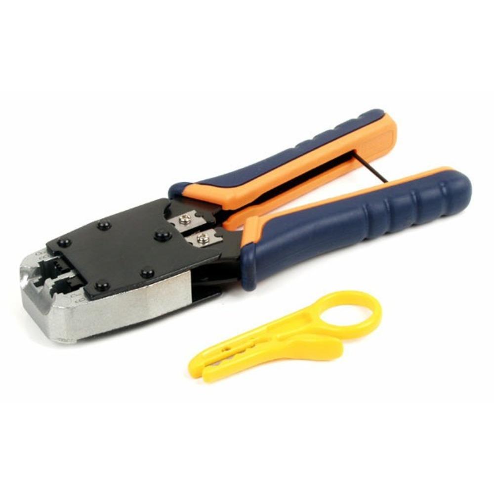Инструмент для обжима Hyperline HT-500