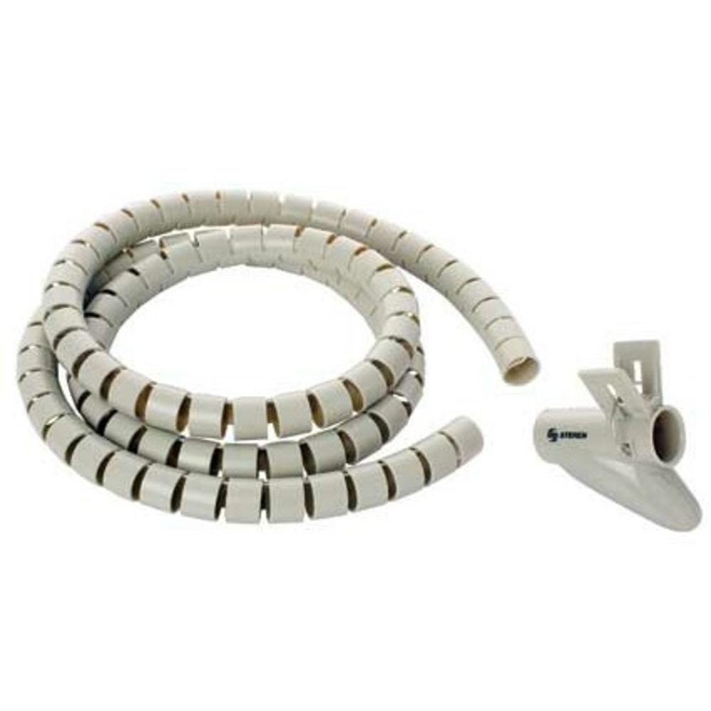 Пластиковый спиральный рукав для кабеля Hyperline SHW-32