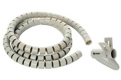 Крепеж кабеля Hyperline SHW-32