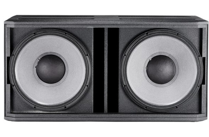 Сабвуфер концертный JBL STX828S