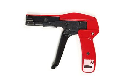 Инструмент для стяжек Hyperline HT-218