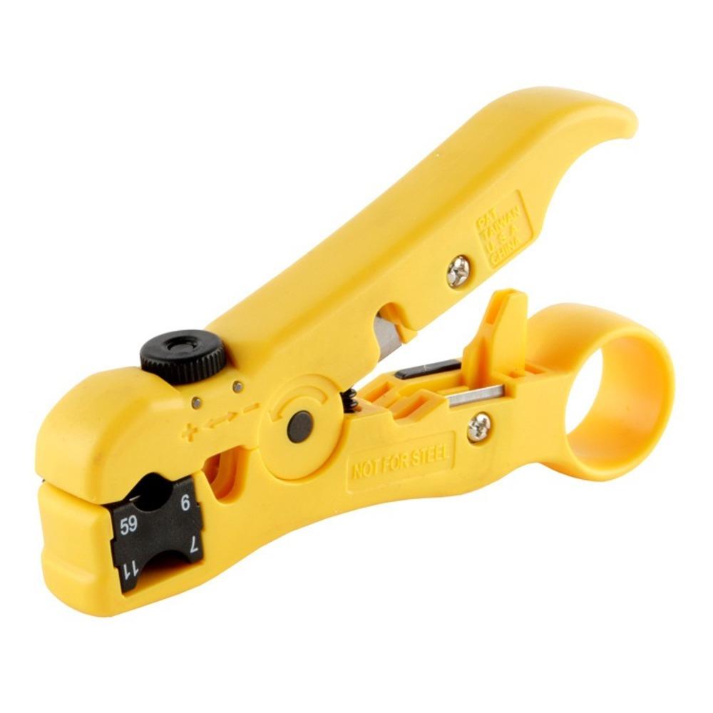 Инструмент для зачистки и заделки Hyperline HT-352