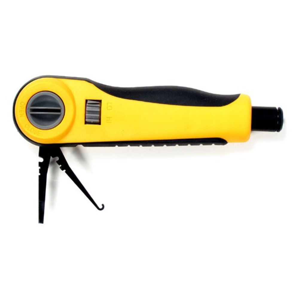 Инструмент для зачистки и заделки Hyperline HT-3640R