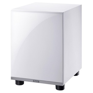 Сабвуфер Magnat Shadow Sub 300A White