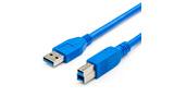 Кабель USB 3.0 Тип A - B Atcom AT2824