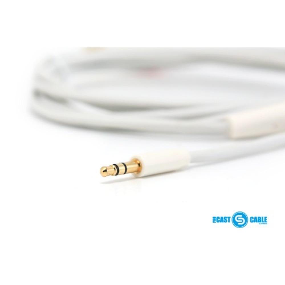 Кабель аудио 1xMini Jack - 2xRCA PROCAST Cable m-MJ/2RCA.2