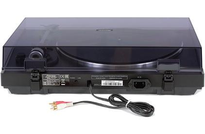 Проигрыватель виниловых пластинок Pioneer PL-30-K