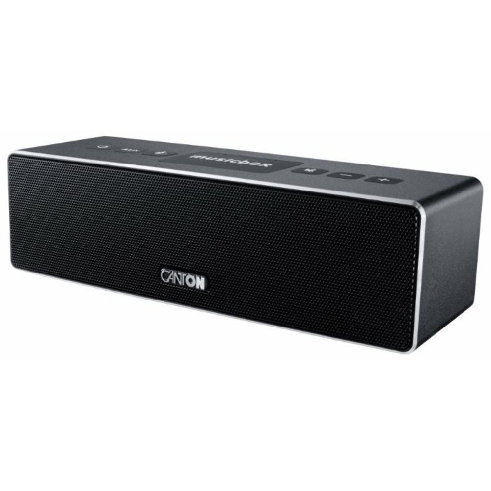 Портативная акустика CANTON Musicbox XS Titan