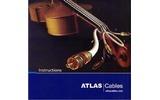 Размагничиватель Atlas Cables Burn in CD