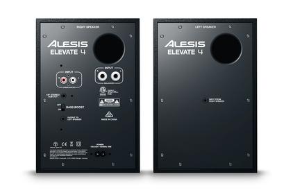 Студийный монитор ALESIS ELEVATE 4