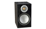 Колонка полочная Monitor Audio Silver 50 Black Oak