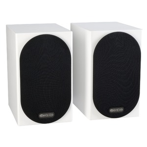 Колонка полочная Monitor Audio Silver 50 Satin White