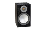 Колонка полочная Monitor Audio Silver 100 Black Oak