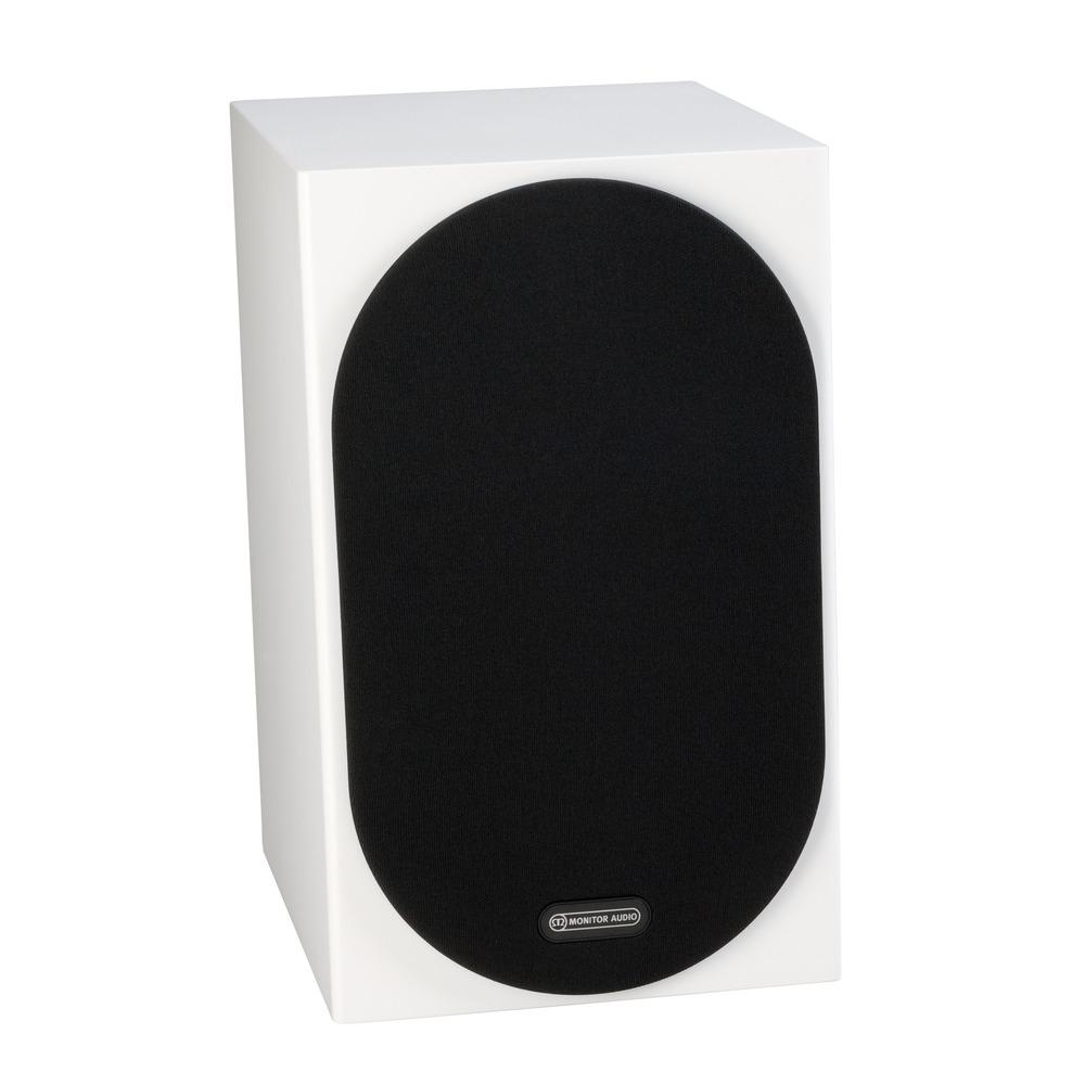 Колонка полочная Monitor Audio Silver 100 Satin White