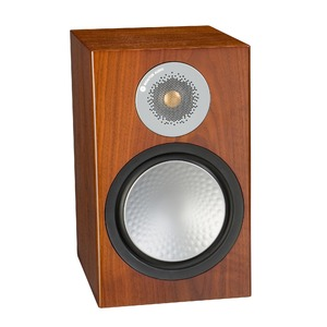Колонка полочная Monitor Audio Silver 100 Walnut