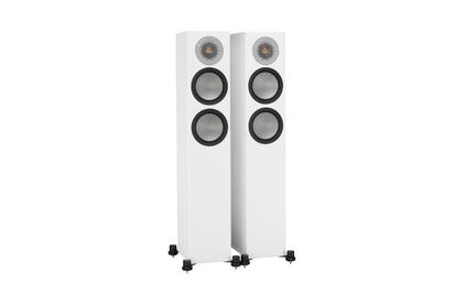 Колонка напольная Monitor Audio Silver 200 Satin White