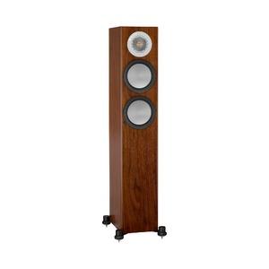 Колонка напольная Monitor Audio Silver 200 Walnut