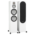 Колонка напольная Monitor Audio Silver 500 Satin White