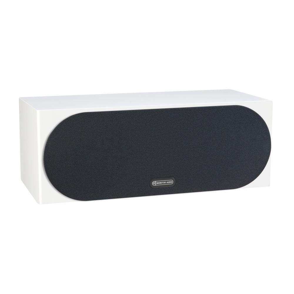 Центральный канал Monitor Audio Silver C150 Satin White