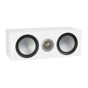 Центральный канал Monitor Audio Silver C150 Satin White