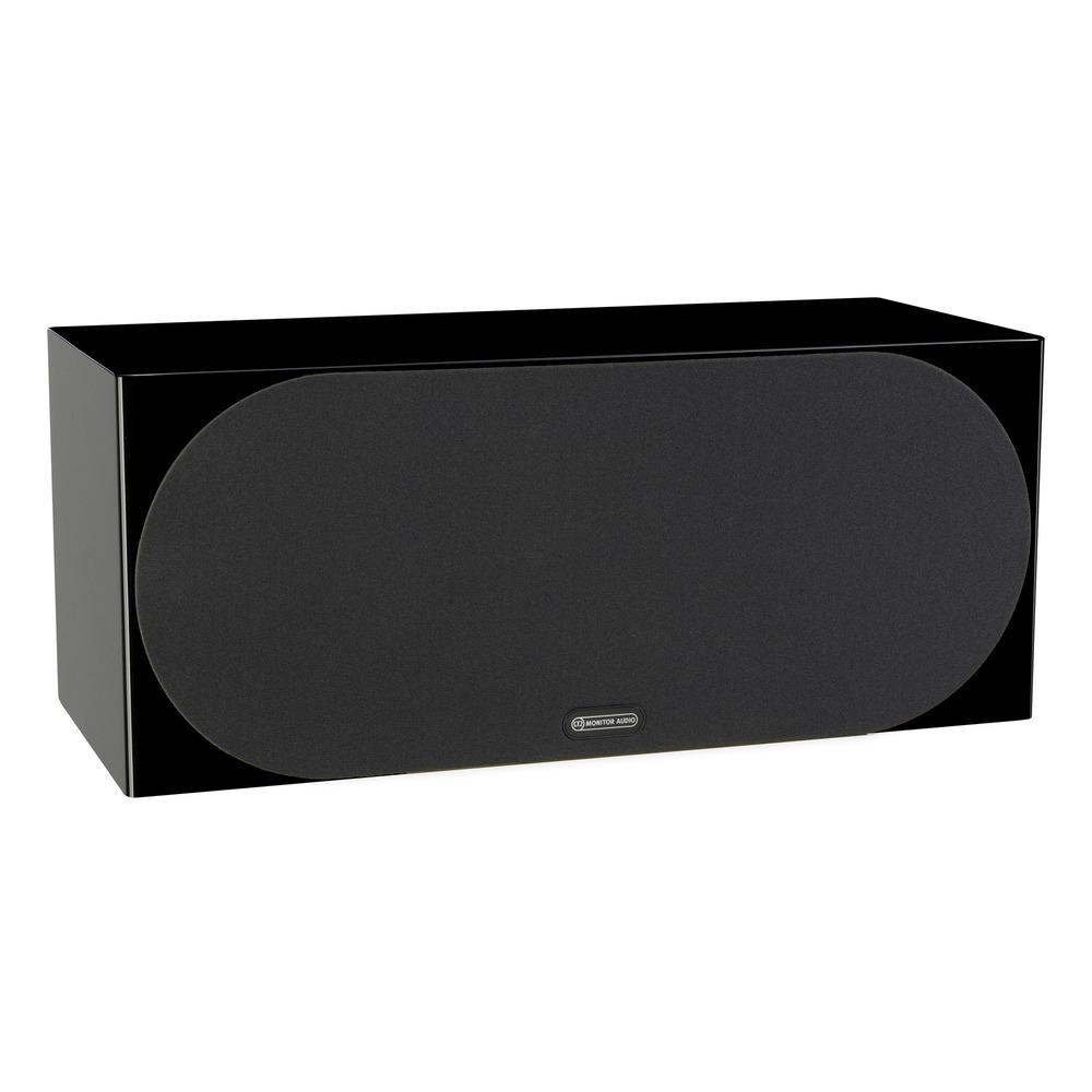 Центральный канал Monitor Audio Silver C350 High Gloss Black