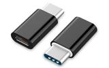 Переходник USB - USB Cablexpert A-USB2-CMmF-01