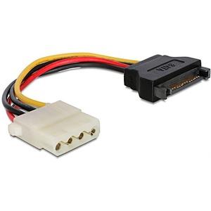 Кабель питания SATA Cablexpert CC-SATA-PS-M