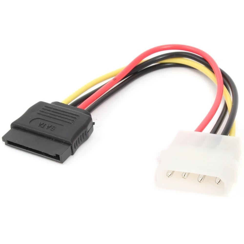 Кабель питания SATA Cablexpert CC-SATA-PS