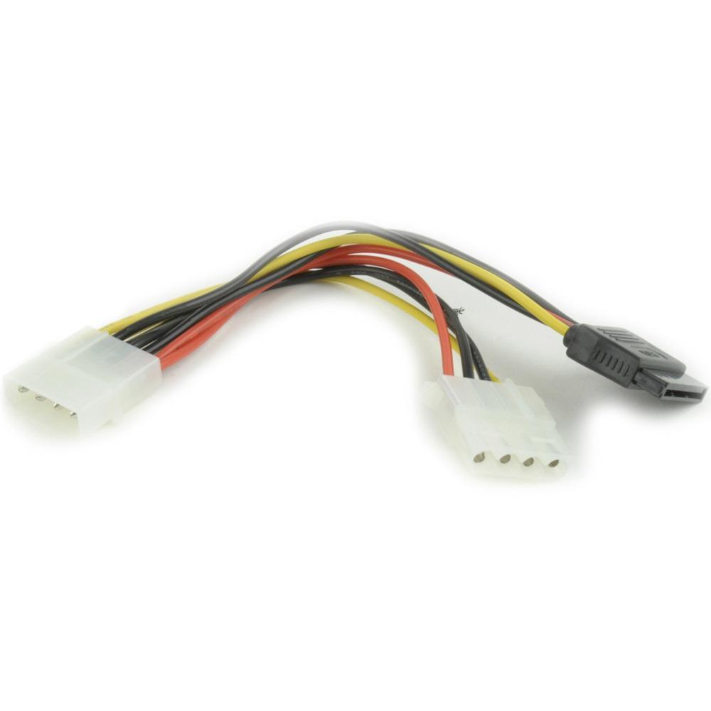 Кабель питания SATA Cablexpert CC-SATA-PSY2