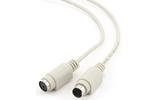 Удлинитель PS/2 Cablexpert CC-142-6 1.8m