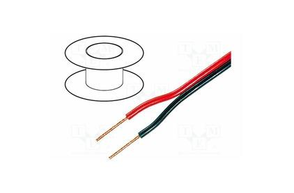 Отрезок акустического кабеля Tasker (арт. 4184)  C102-1.5 6.58m