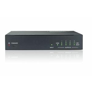 Усилитель-распределитель 1х4 HDMI Digis SBT-14
