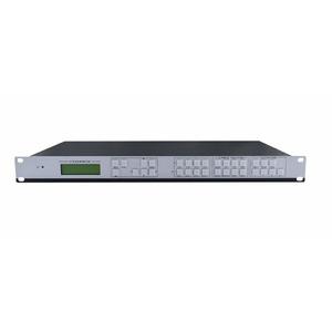 Видеоконтроллер 4x4 DVI Digis VWP-44