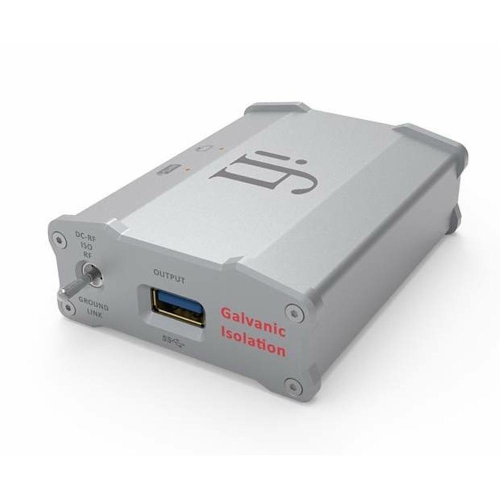 ЦАП портативный iFi Audio Nano iGalvanic3.0