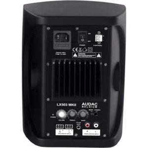 Колонка настенная Audac LX503MK2/B