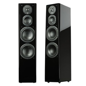 Колонка напольная SVS Prime Tower Piano Black