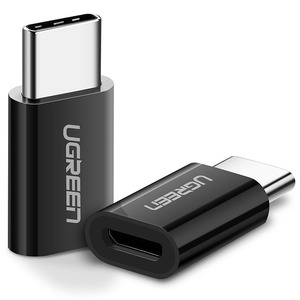 Переходник USB - USB Ugreen UG-30391