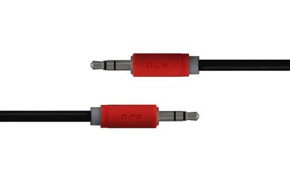 Кабель аудио 1xMini Jack - 1xMini Jack                     Greenconnect GCR-AVC015 10.0m                 Greenconnect