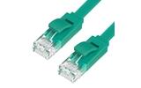 Кабель витая пара патч-корд Greenconnect GCR-LNC625 0.2m
