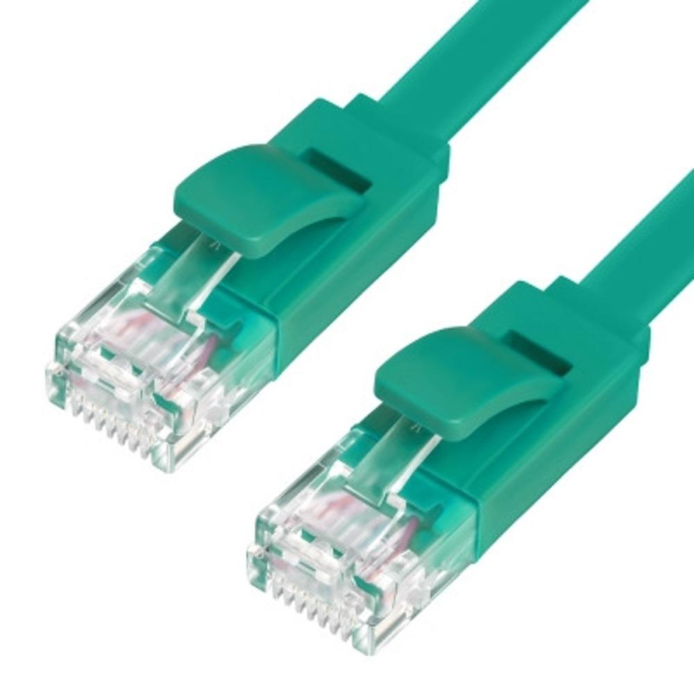 Кабель витая пара патч-корд Greenconnect GCR-LNC625 3.0m