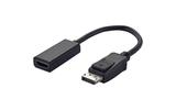 Переходник DisplayPort - HDMI Greenconnect GCR-ADP2MHD