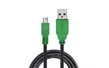 Кабель USB 2.0 Тип A - B 5pin mini Greenconnect GCR-UM3M5P-BB2S 1.5m