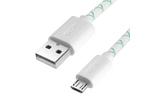 Кабель USB 2.0 Тип A - B micro Greenconnect GCR-UA9MCB3-BD 0.5m