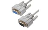 Кабель Нуль-модемный Greenconnect GCR-DB903 3.0m