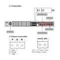 Усилитель трансляционный вольтовый DSPPA DA-4250