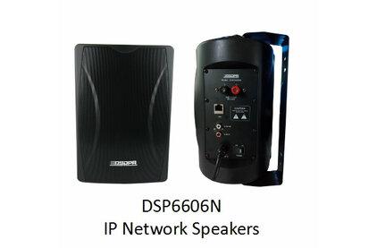 Колонка настенная DSPPA DSP-6606N IP