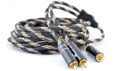 Кабель сабвуферный 1xRCA - 2xRCA MT Power 89508045 Platinum Subwoofer 2.0m